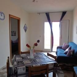 In Appartamento Sul Mare Cm 100